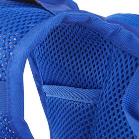 asics Lightweight Running Backpack illusion blue